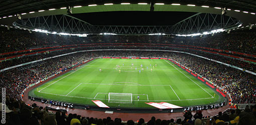 Arsenal v partizan belgrade match preview pre match report news - Night of champions 2010 match card ...