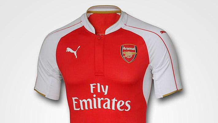 Arsenal v Norwich City - Matchday strips | News | Arsenal.com