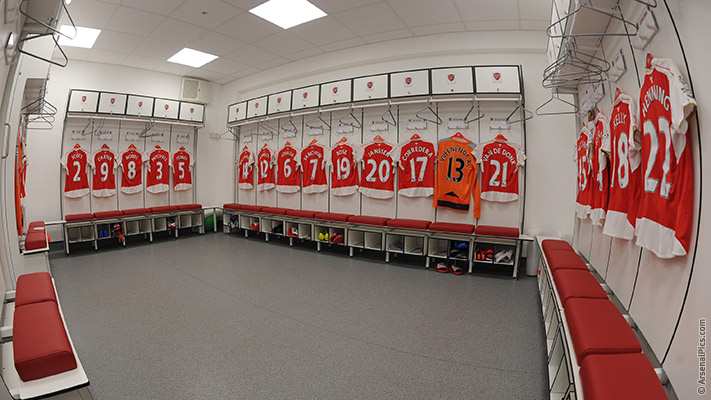 Arsenal Ladies Hub Opens Its Doors News Arsenal Com
