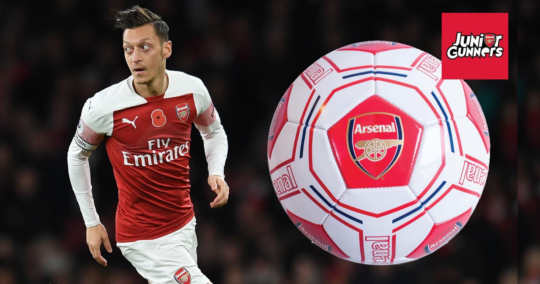 Arsenal Com