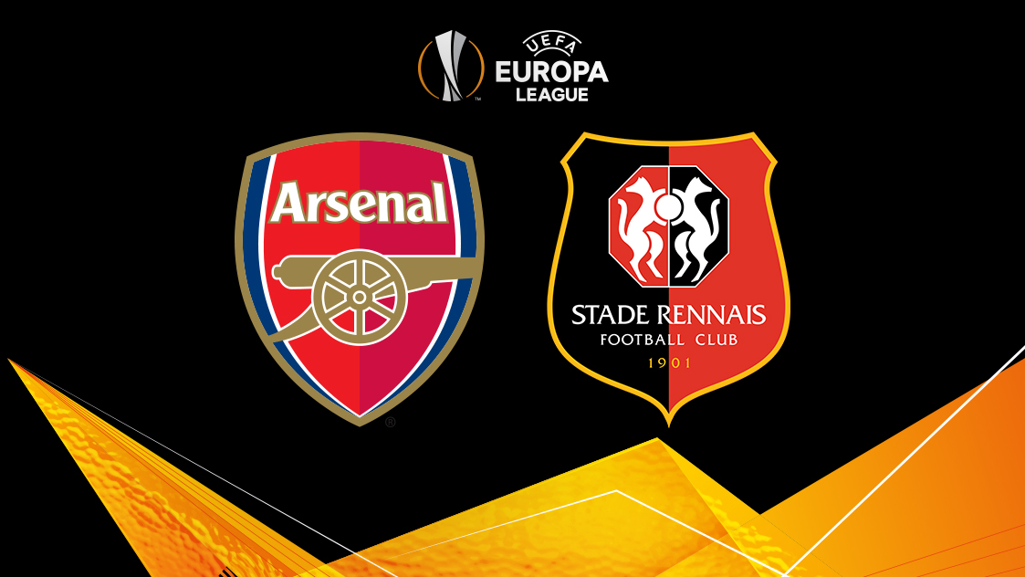Arsenal Vs Rennes Image: We Will Face Rennes In The Europa League