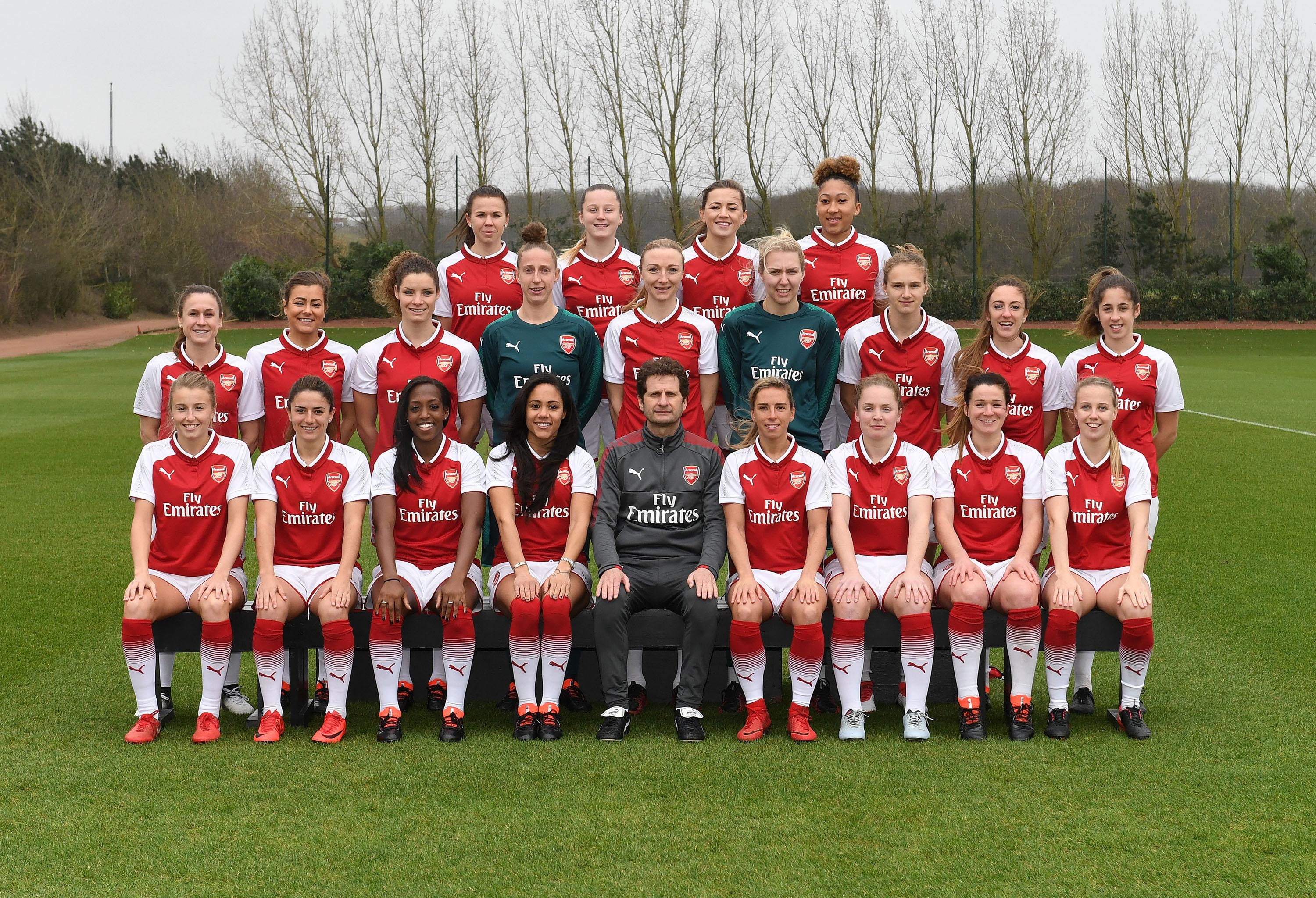 Sign up to the Arsenal Women s Newsletter  b9a7efcf24