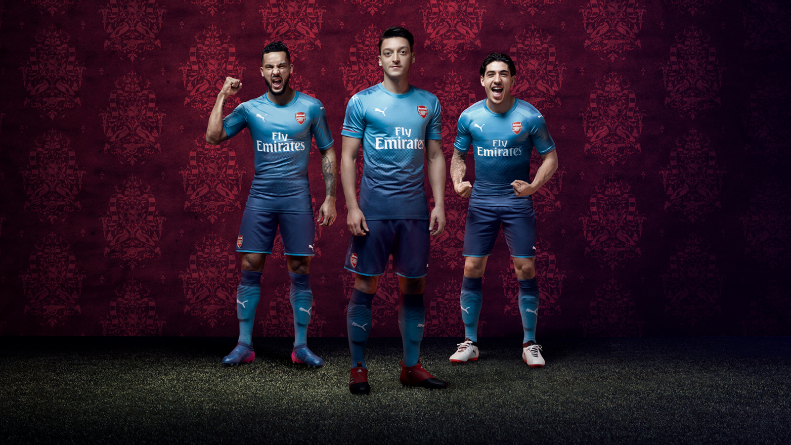 2017/18 away kit now on sale | The Club | News | Arsenal.com
