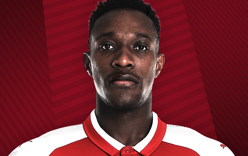 Danny Welbeck | Players | First Team | Arsenal.com