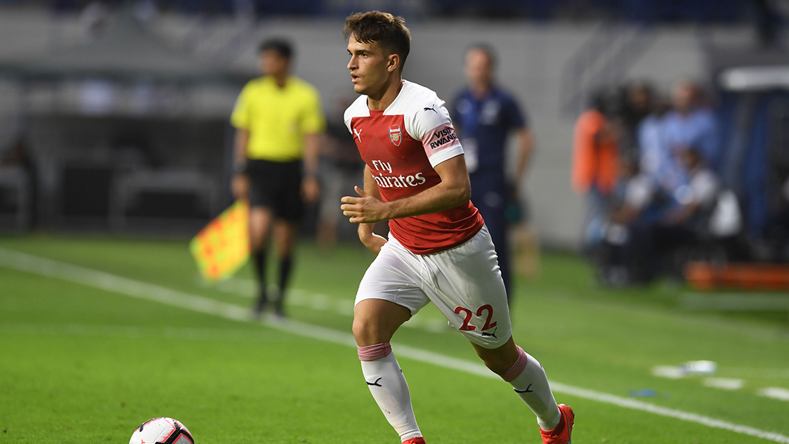 Fans might finally get to see Denis Suarez in action for the full ninety minutes