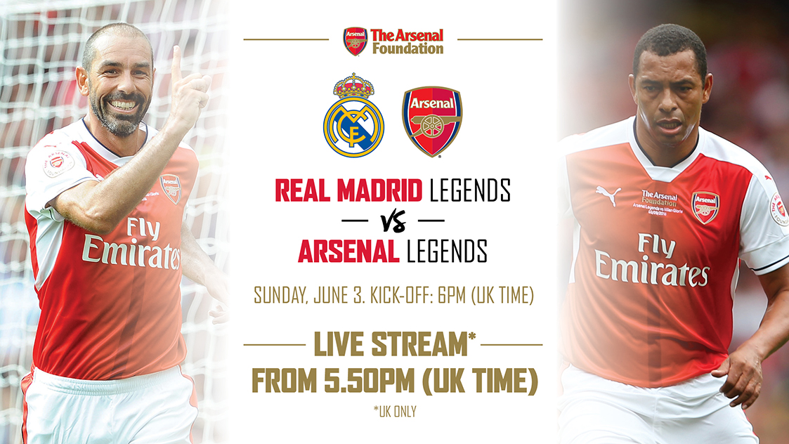 real madrid vs arsenal - photo #19
