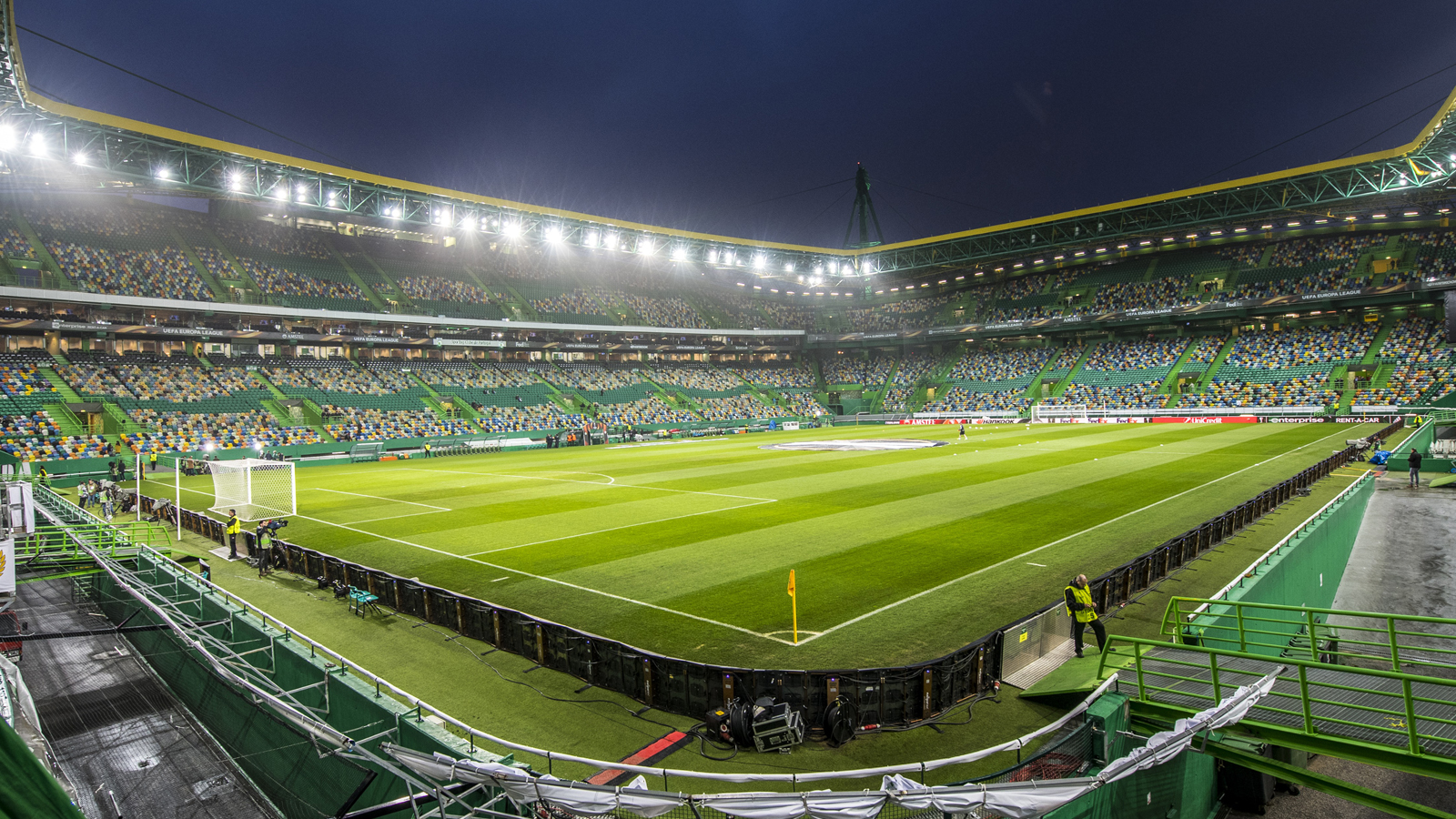 Sporting CP V Arsenal - Tickets