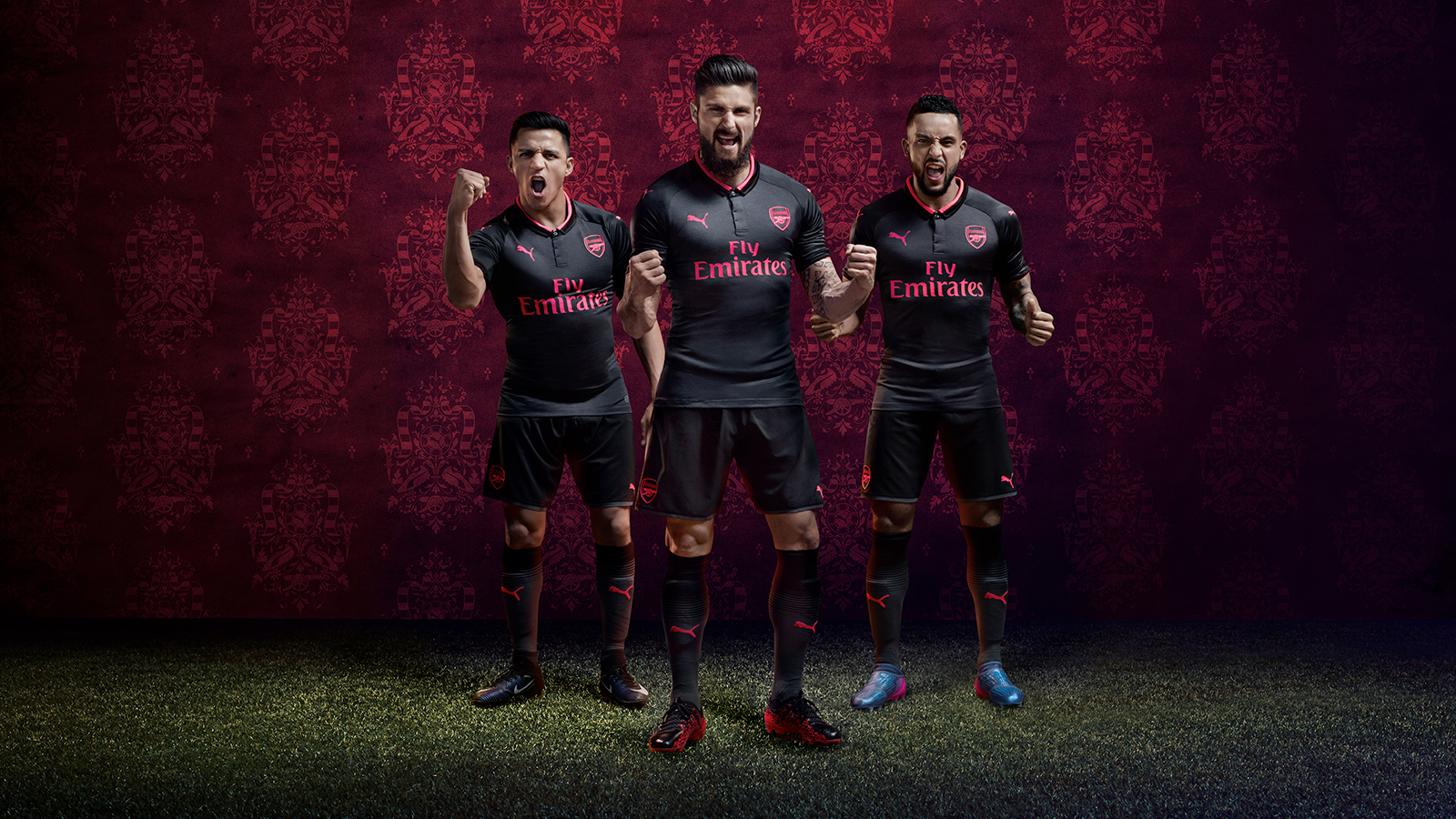 Arsenal 2017/18 third kit now on sale | News | Arsenal.com