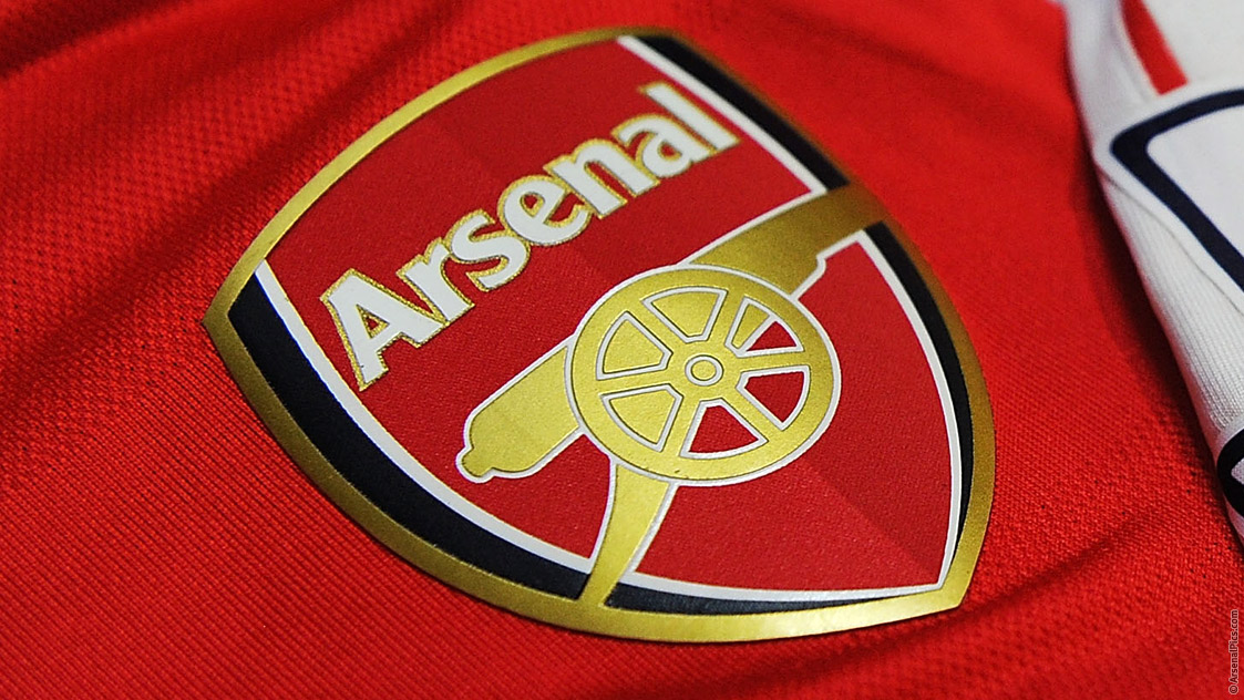 The Arsenal Crest | History | News | Arsenal.com