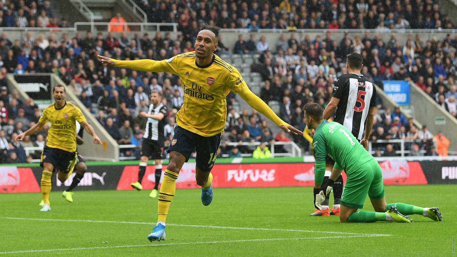 Soi kèo Arsenal vs Newcastle, Ngoại hạng Anh – 16/02/2020