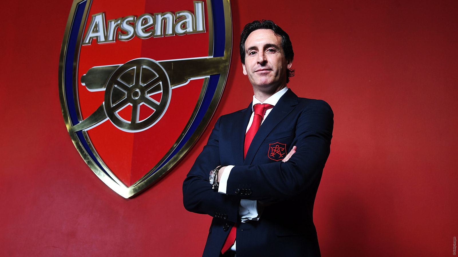 Arsenal News: First-team Coaching Staff Confirmed