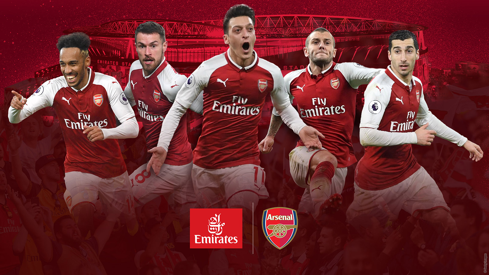 Emirates And Arsenal Sign Record Deal News Arsenalcom