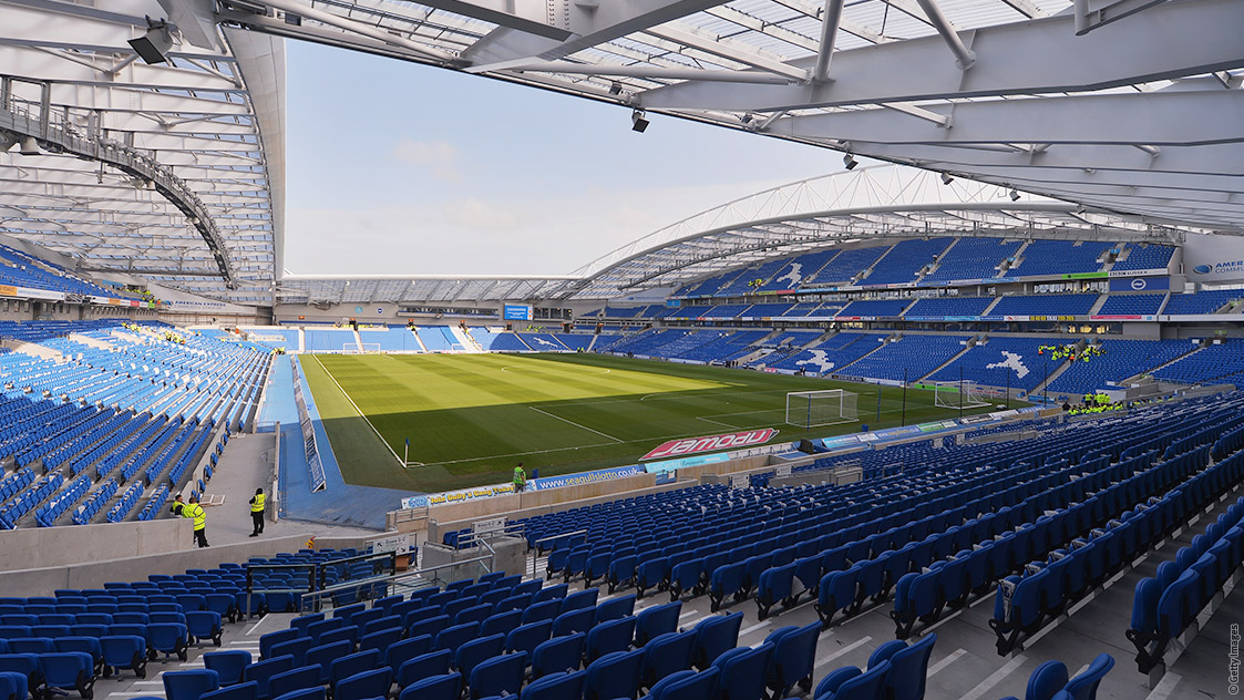 Brighton Amp Hove Albion V Arsenal Sold Out Arsenal Com