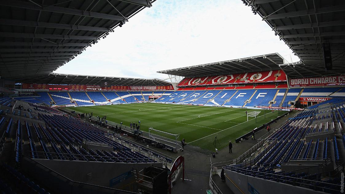 Cardiff City v Arsenal - Tickets | Arsenal.com