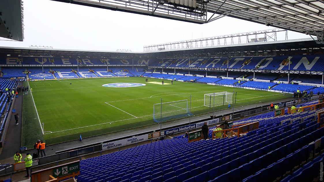 Everton V Arsenal Sold Out Arsenal Com