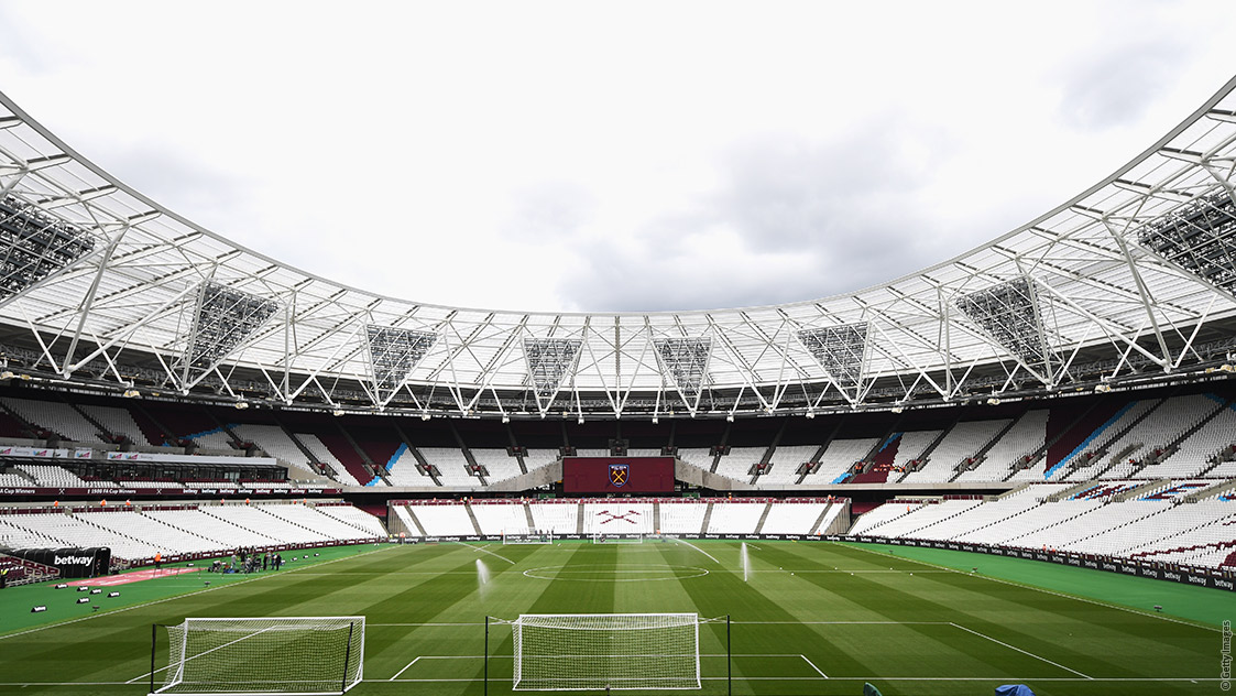 West Ham United V Arsenal Sold Out Arsenal Com