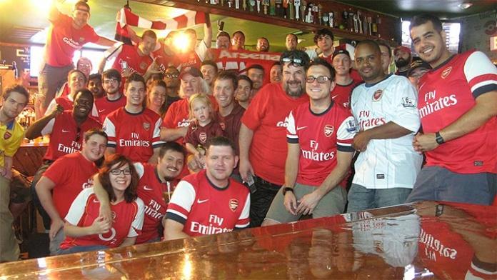Phoenix Az Fans News Arsenal Com