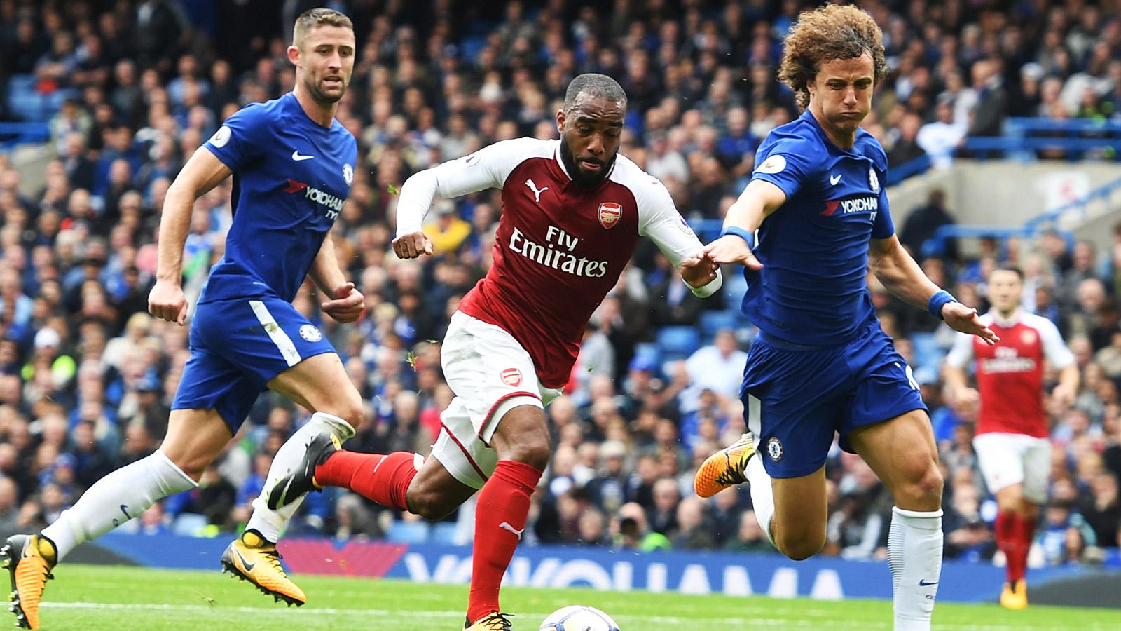 Match video: Chelsea v Arsenal   News   Arsenal.com