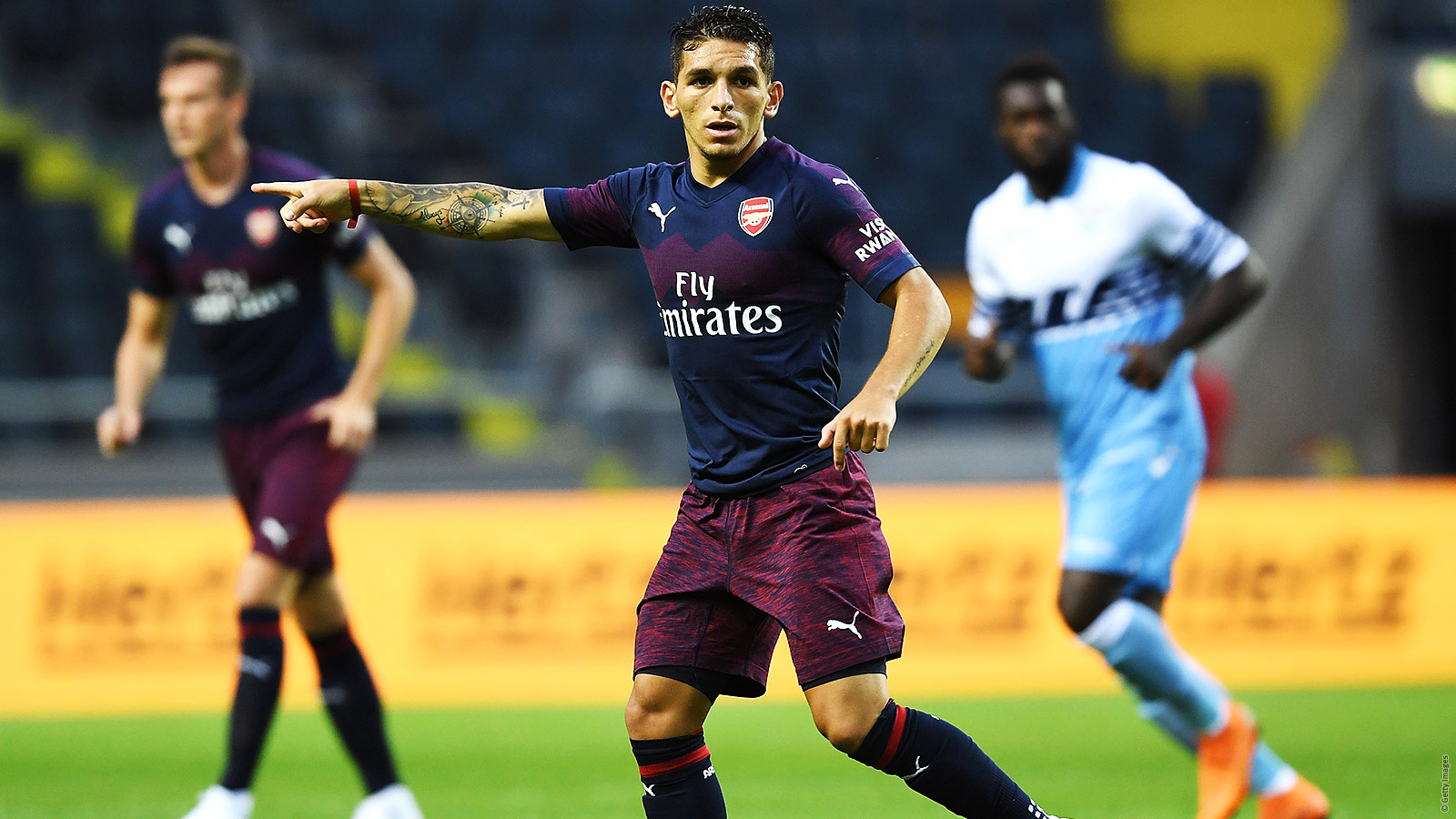Image result for torreira arsenal