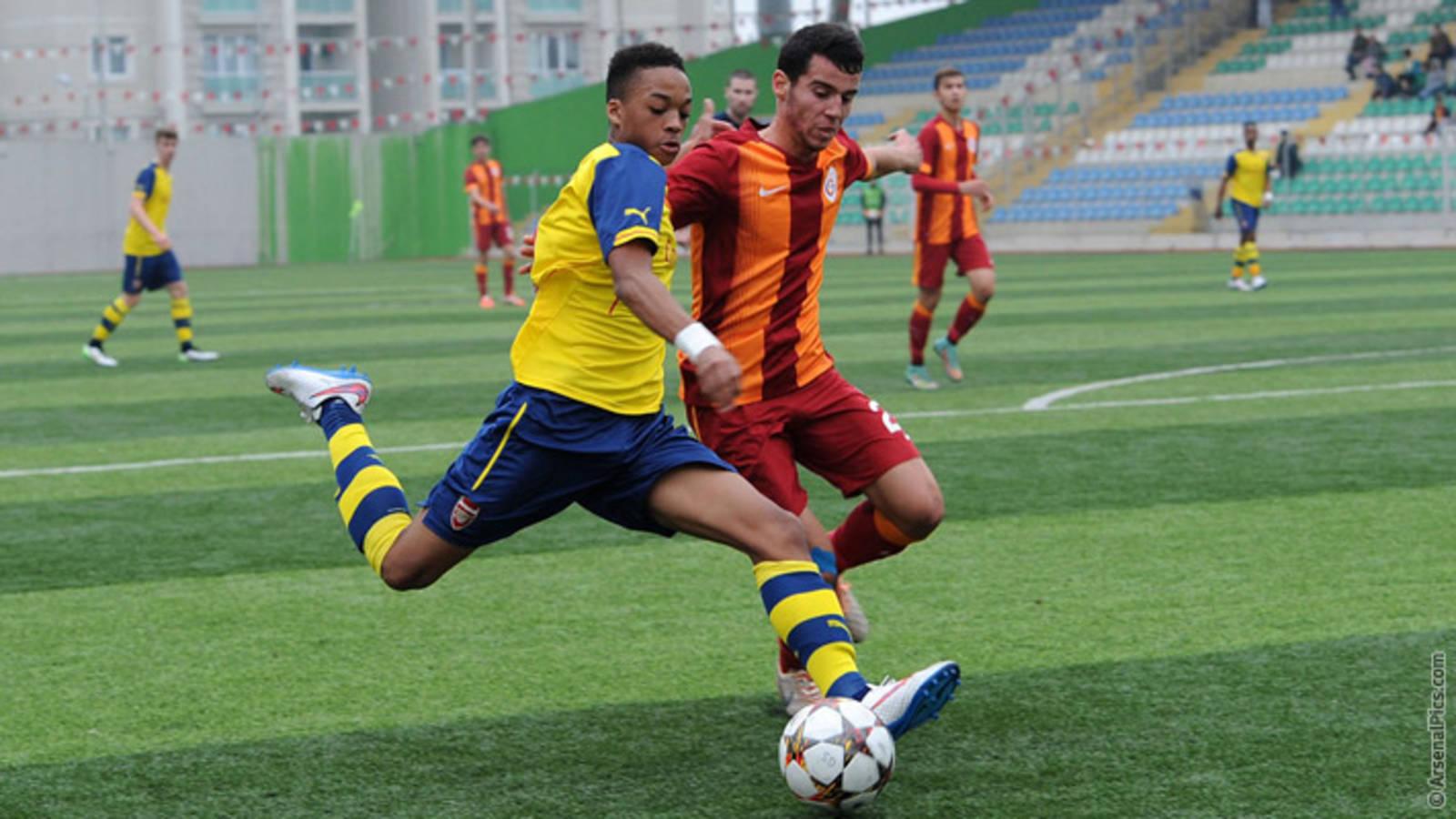 Galatasaray U19