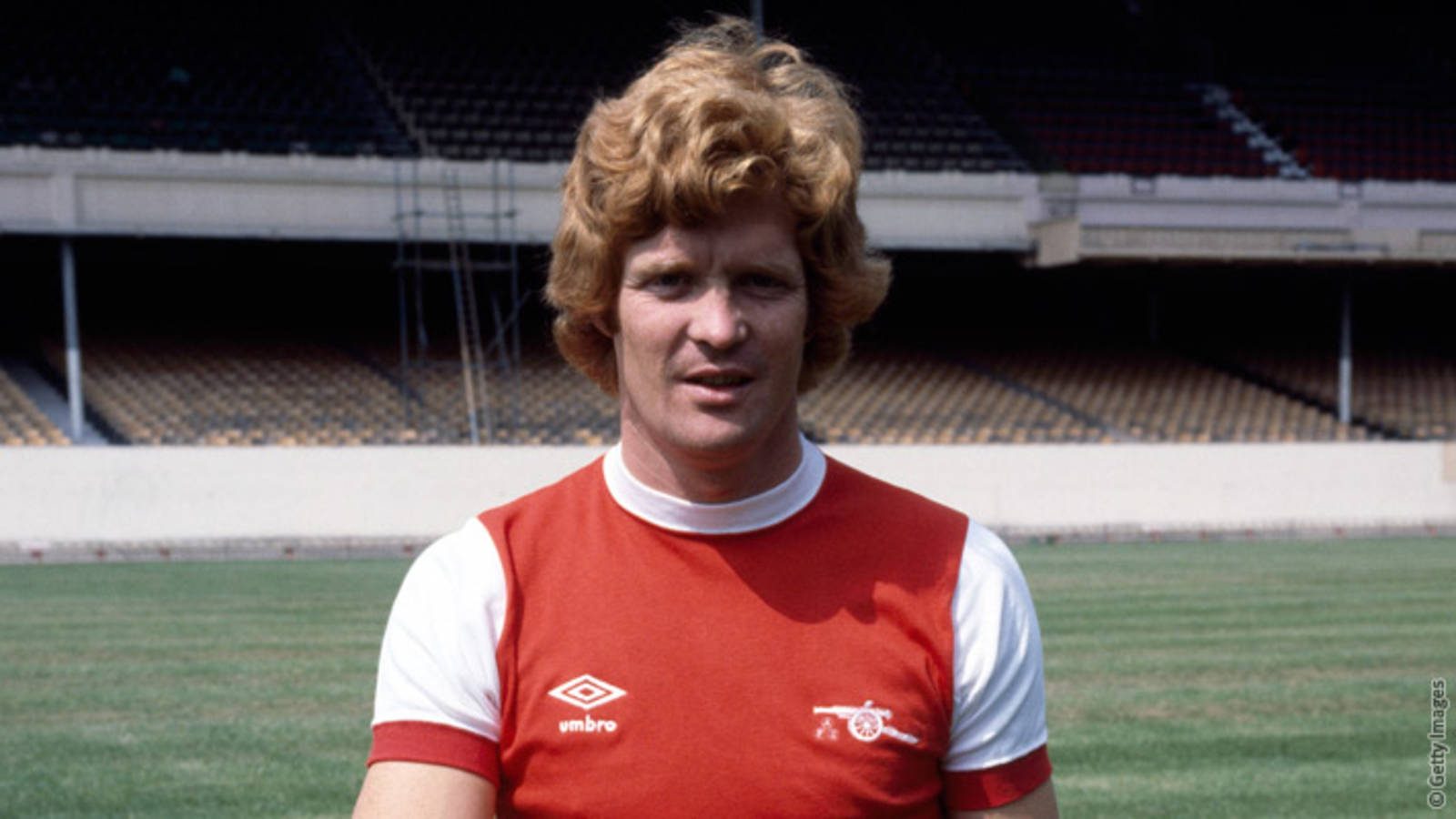Willie Young | Players | Men | Arsenal.com