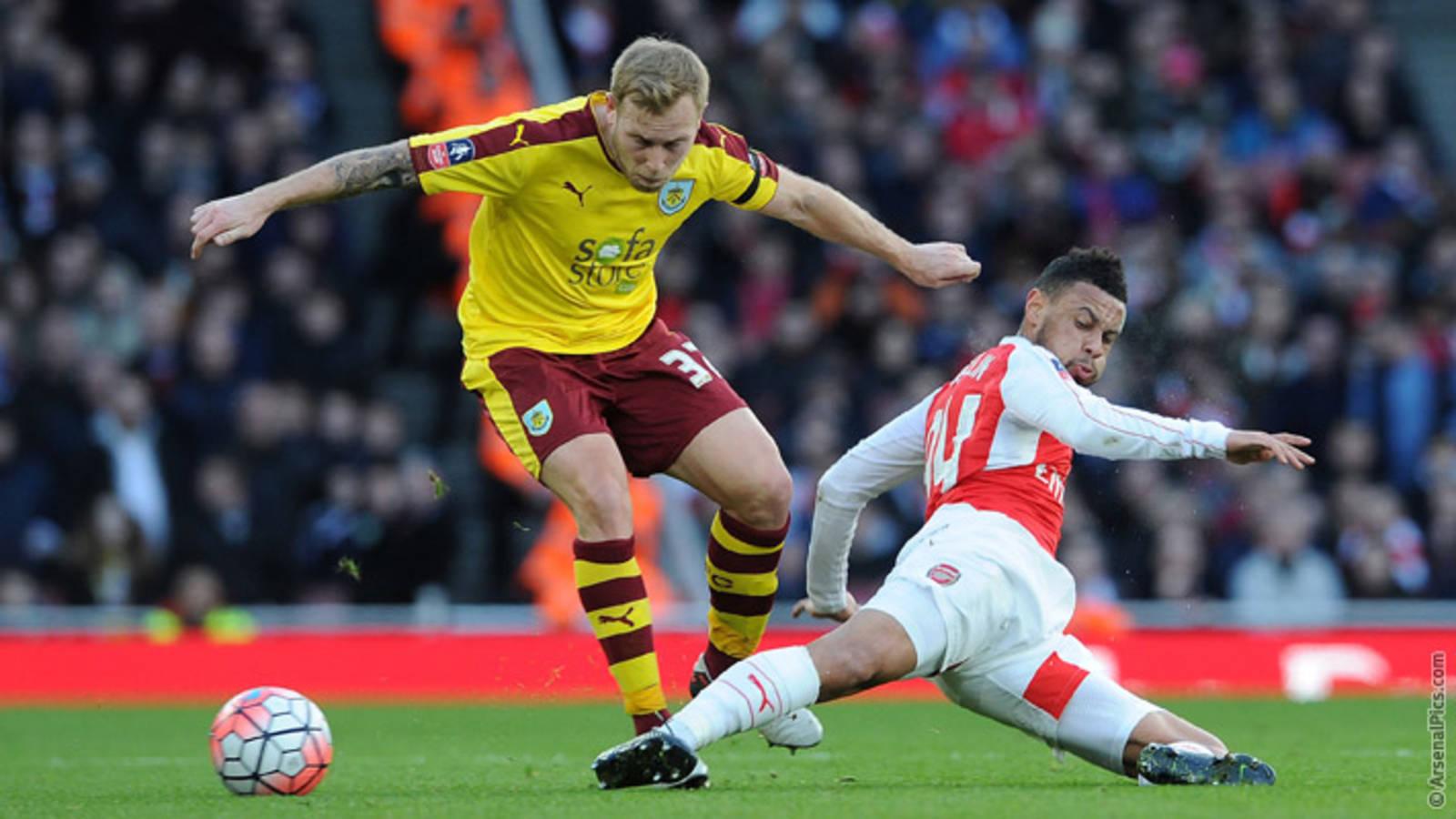 Highlights: Arsenal v Burnley   News   Arsenal.com