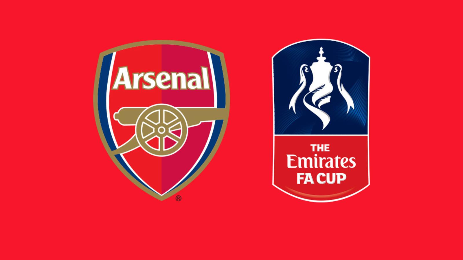 We Ll Face Man City In Emirates Fa Cup Semi Final Emirates Fa Cup News Arsenal Com