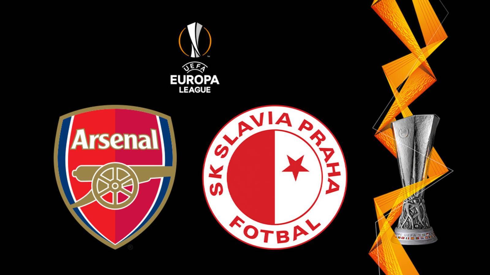 Slavia Prague vs Arsenal: Prediction, Lineups, Team News, Betting Tips & Match Previews