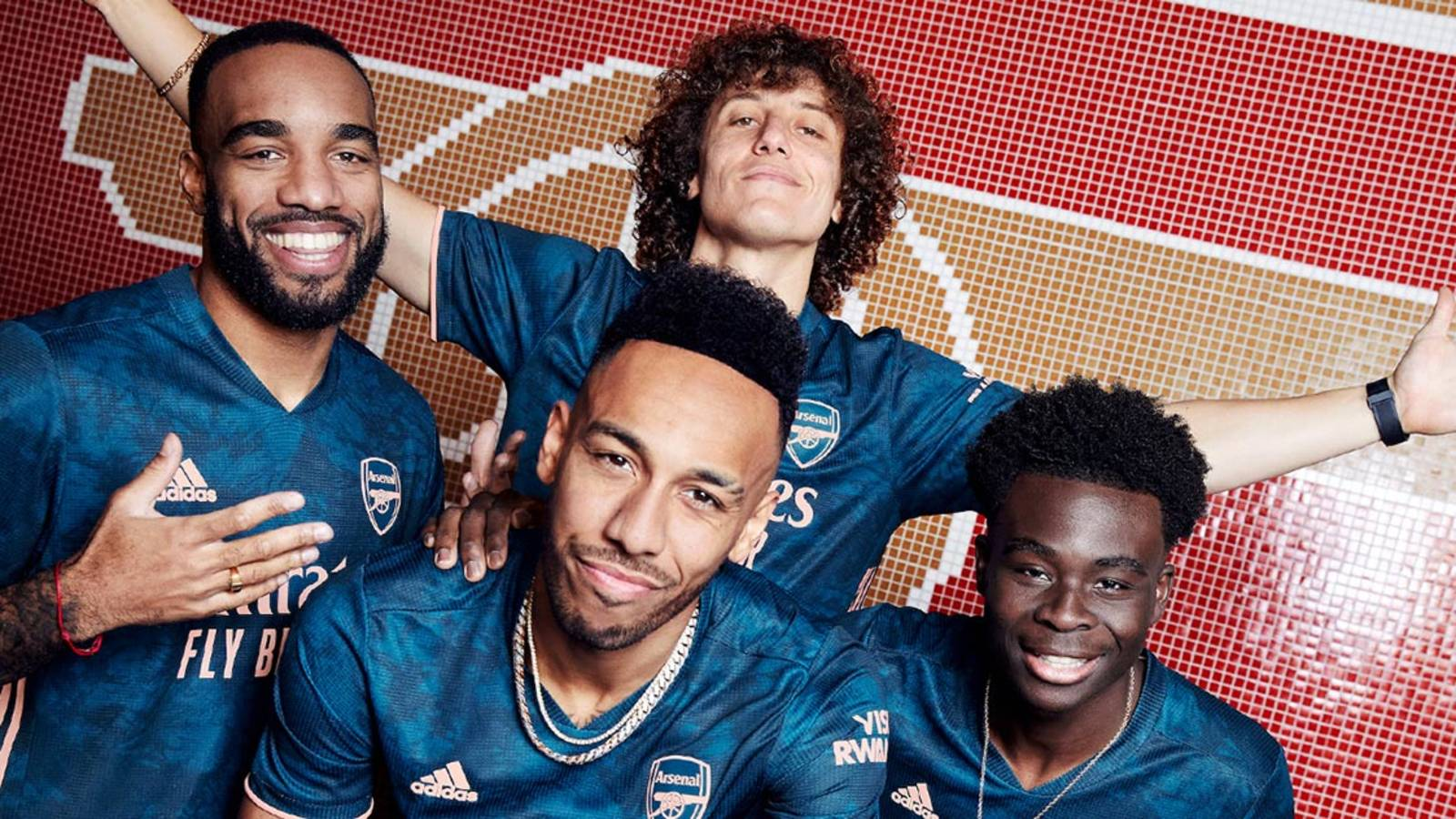 Presenting Our New Adidas X Arsenal Third Kit Adidas X Arsenal News Arsenal Com