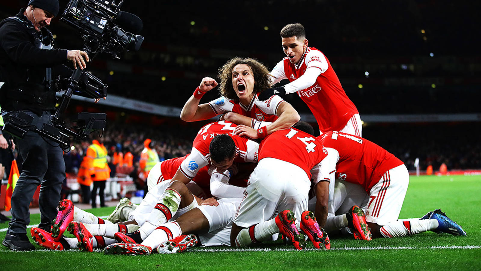 Tune in every Wednesday for Arsenal Reloaded! | Video ...