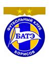 BATE Borisov          crest