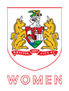 Bristol City Women                                          L. Hemp (30')                               crest
