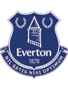 Everton Under 23                                          E. Simms (35                            37)                            Gibson (73)                               crest