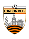London Bees    crest