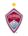 Colorado Rapids crest