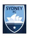 Sydney FC crest