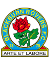 Blackburn Rovers Ladies    crest