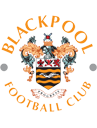 Blackpool                                          O'connor (64)                               crest