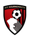 Bournemouth                                          L. Mousset (30)                               crest