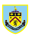 Burnley                                          Andre Gray (90 pen)                               crest