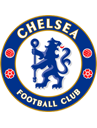 Chelsea                                          V. Moses (46)                               crest
