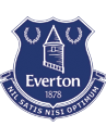 Everton                                          W. Rooney (12)                            O. Niasse (90)                               crest