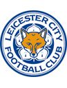 Leicester City U18                                          Tee (5)                            Smith (81 og)                               crest