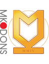 MK Dons  crest