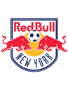 New York Red Bulls    crest
