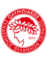 Olympiacos crest
