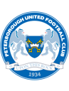 Peterborough United                      Ward (66)               crest