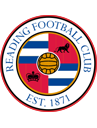 Reading                      F. Williams (54'                62')               crest