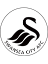Swansea City Under 23                      Cullen (45 + 3)                Blake (45 + 8)               crest