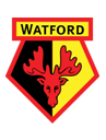 Watford                      T. Cleverley (54)                R. Pereyra (81 pen)               crest